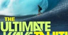 The Ultimate Wave Tahiti film complet