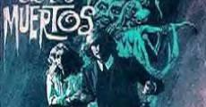 Filme completo Terror of the Living Dead