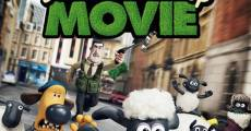 Filme completo Shaun the Sheep: The Movie