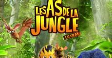 Película La panda de la selva: vuelta al hielo