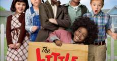 Filme completo The Little Rascals Save the Day
