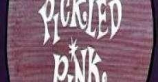 Ver película La Pantera Rosa: Tragos color de rosa