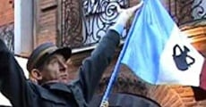 Película La parade du président Salengro à Toulouse pour célébrer l'annexion de l'Occitanie par Groland