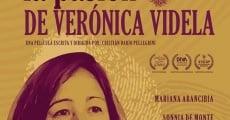 Película La Pasión de Verónica Videla