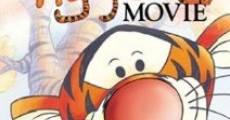 La película de Tigger. Las Nuevas Aventuras de Winnie the Pooh