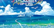 Filme completo Pokémon the Movie: The Power of Us