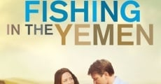 Salmon Fishing in the Yemen film complet