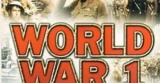 World War I In Colour