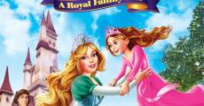 The Swan Princess: A Royal Family Tale (2014) stream