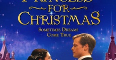 A Princess for Christmas film complet