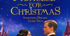 Filme completo A Princess for Christmas