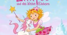 Película La princesa Lillifee y el pequeño unicornio (Lily, la princesa hada y el unicornio)