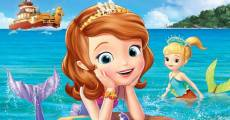 Sofia the First: The Floating Palace (2013)