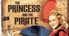 Filme completo A Princesa e o Pirata