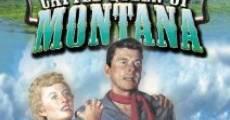 Filme completo Montana, Terra do Ódio