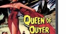 Queen of Outer Space film complet