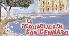 Película La República de San Genaro
