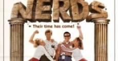 Filme completo A Vingança dos Nerds