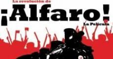 Película La revolución de Alfaro