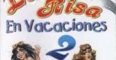 Filme completo La risa en vacaciones 2