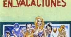 La nueva risa en vacaciones