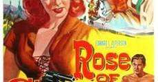 Rose of Cimarron streaming