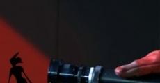 Película El rojo y el negro