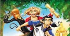 The Road to El Dorado film complet
