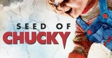 Seed of Chucky film complet