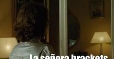 Película La señora Brackets, la niñera, el nieto bastardo y Emma Suárez