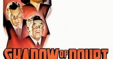 Shadow of a Doubt film complet