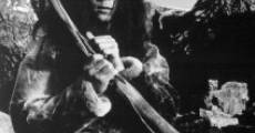 Filme completo A Sombra do Lobo