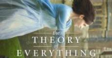 The Theory of Everything film complet