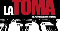 La toma (2013) stream