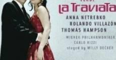 Película La traviata