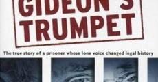Ver película La trompeta de Gedeon