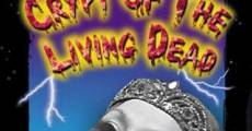 La tumba de la isla maldita - Crypt of the Living Dead
