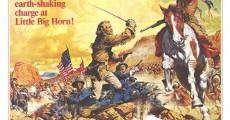 Filme completo General Custer do Oeste