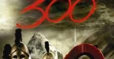 Película La última batalla de los 300