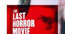 Filme completo The Last Horror Movie