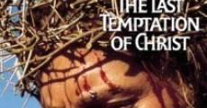 Filme completo A Última Tentação de Cristo