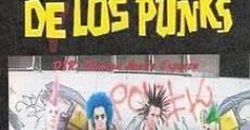 Película La venganza de los punks