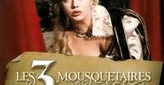 Película La venganza de Milady