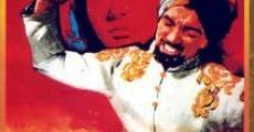 Filme completo A Vingança de Sandokan