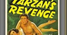 Filme completo A Vingança de Tarzan