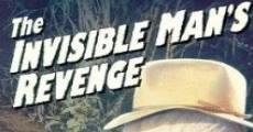 La venganza del Hombre Invisible