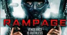 Rampage film complet