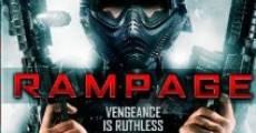 Filme completo Rampage