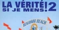 Filme completo La verité si je mens 2