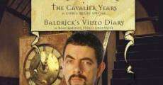 Blackadder Back & Forth film complet